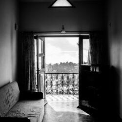 Jak ocieplić drzwi balkonowe styrodurem XPS?